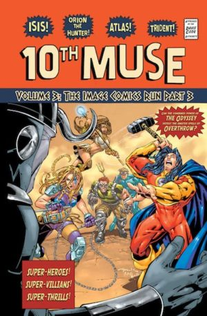 10th Muse Vol 3: The Image Comics Run Part 3