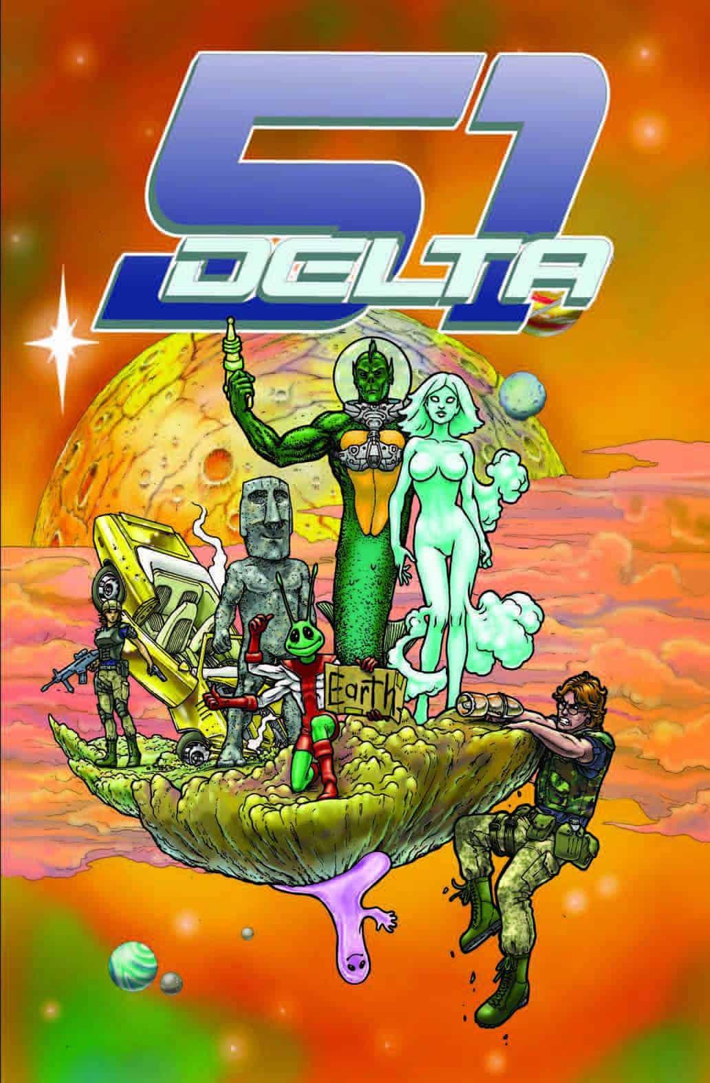 51 Delta 2