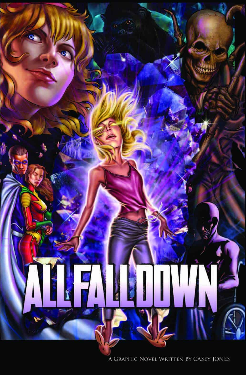 All Fall Down 2