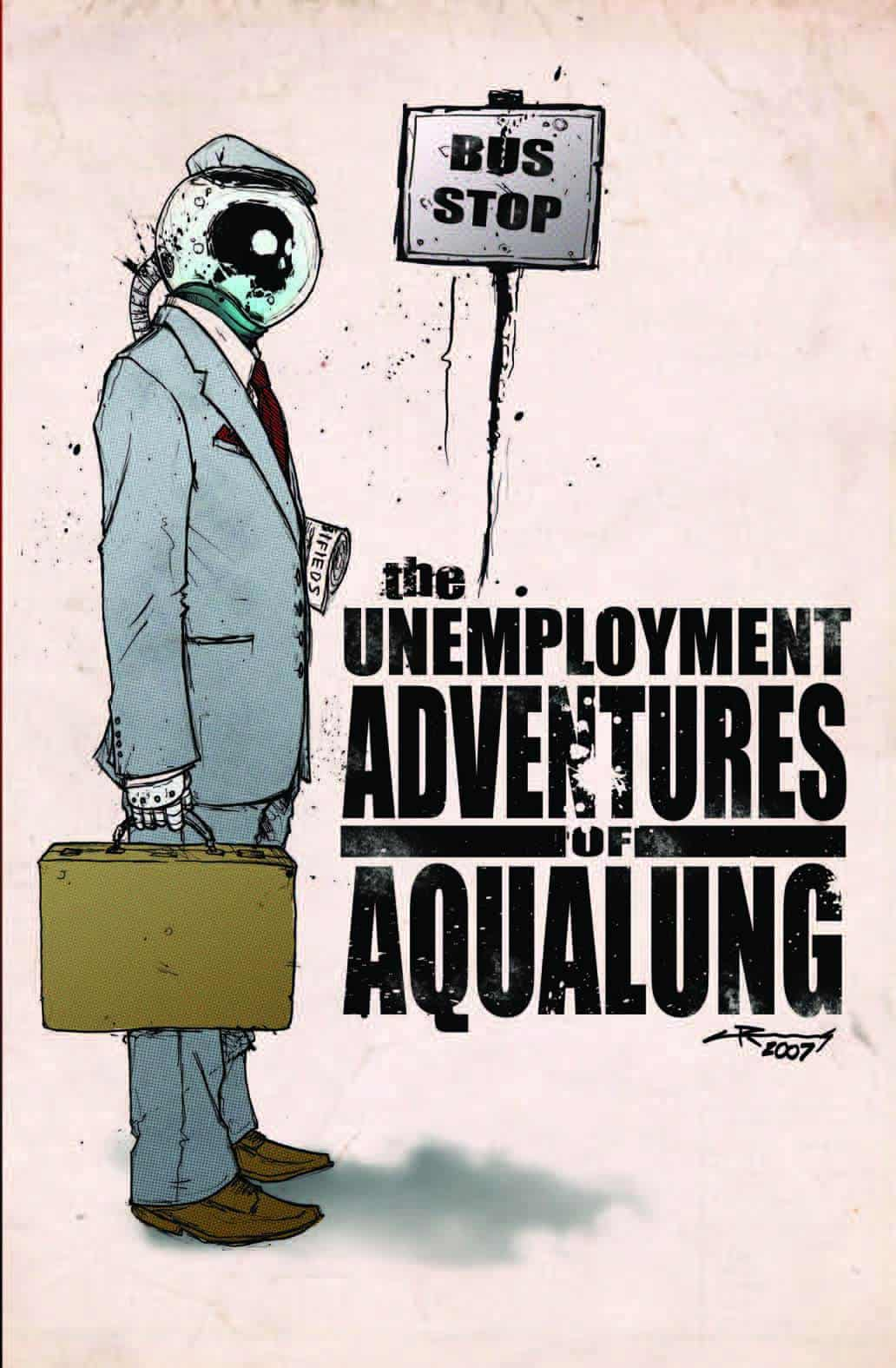 Aqualung-Cover