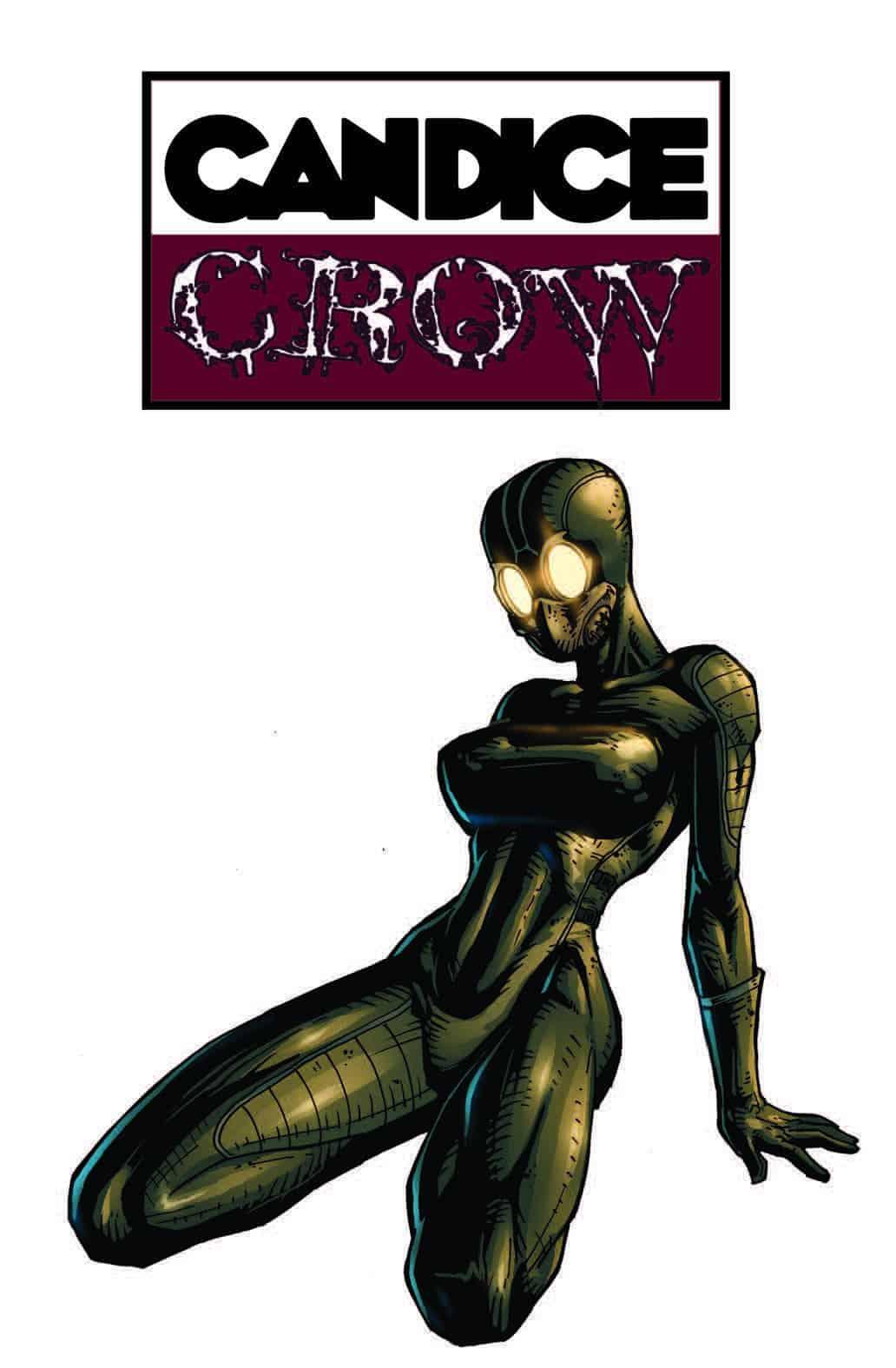 Candice Crow 2