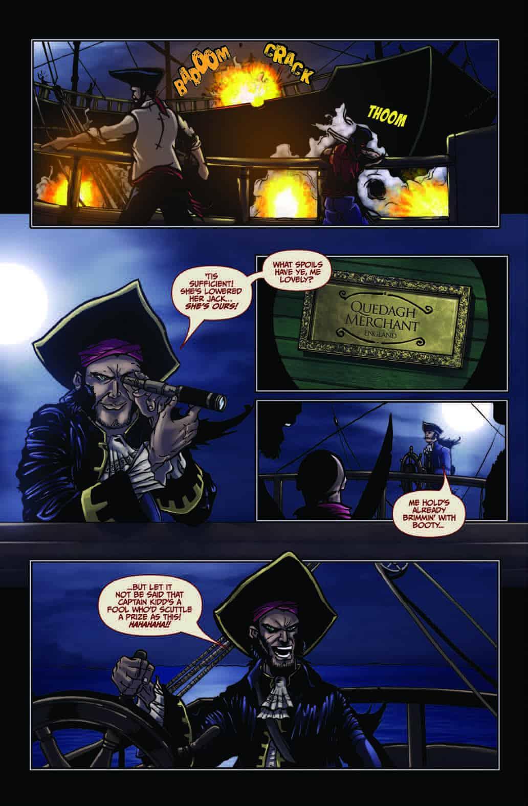 Dead Men Tell No Tales 6