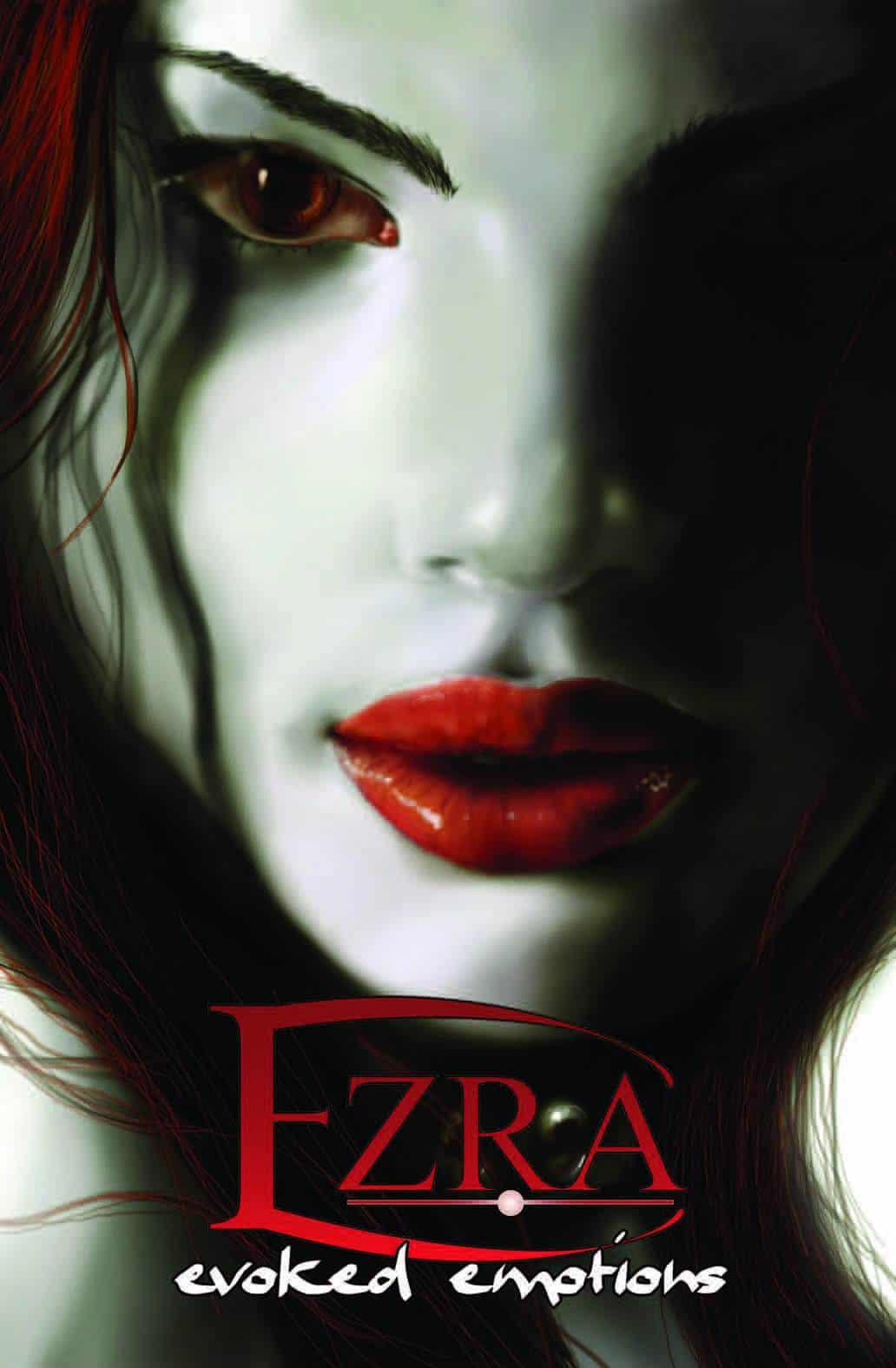 Ezra: Evoked Emotions 1