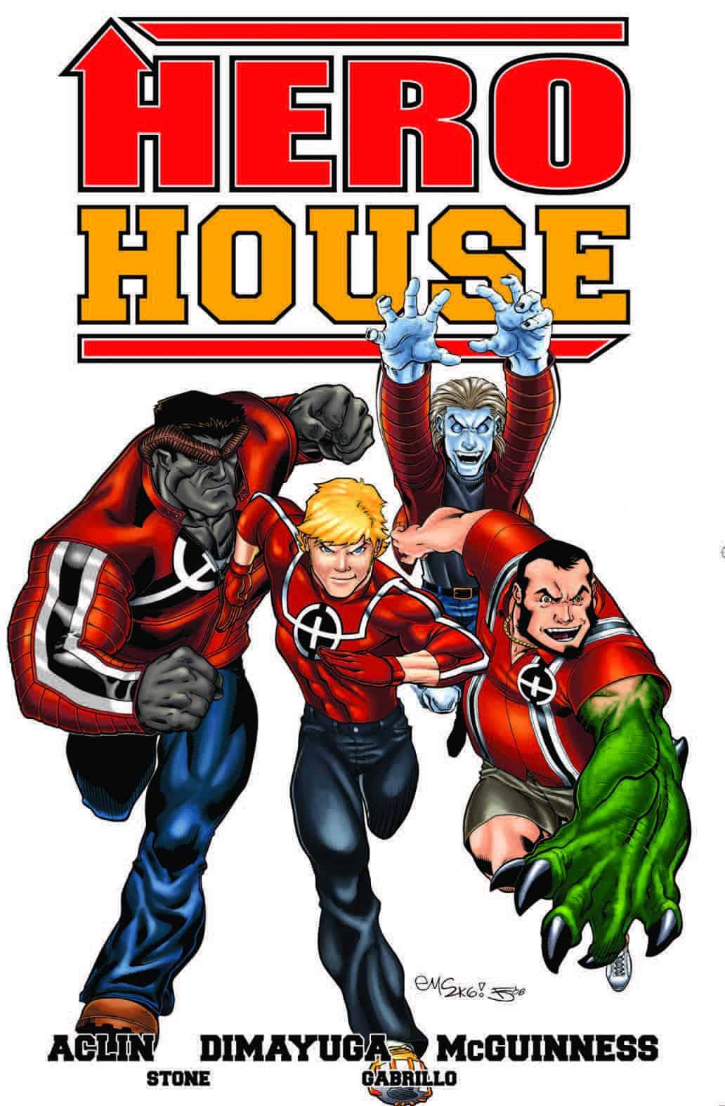 Hero House 2