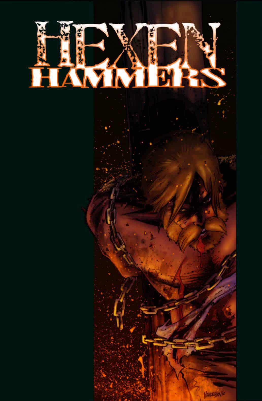 Hexen Hammers 2