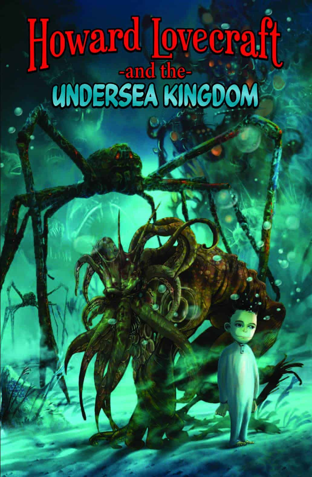 Howard-Lovecraft-and-the-Undersea-Kingdom-Cover