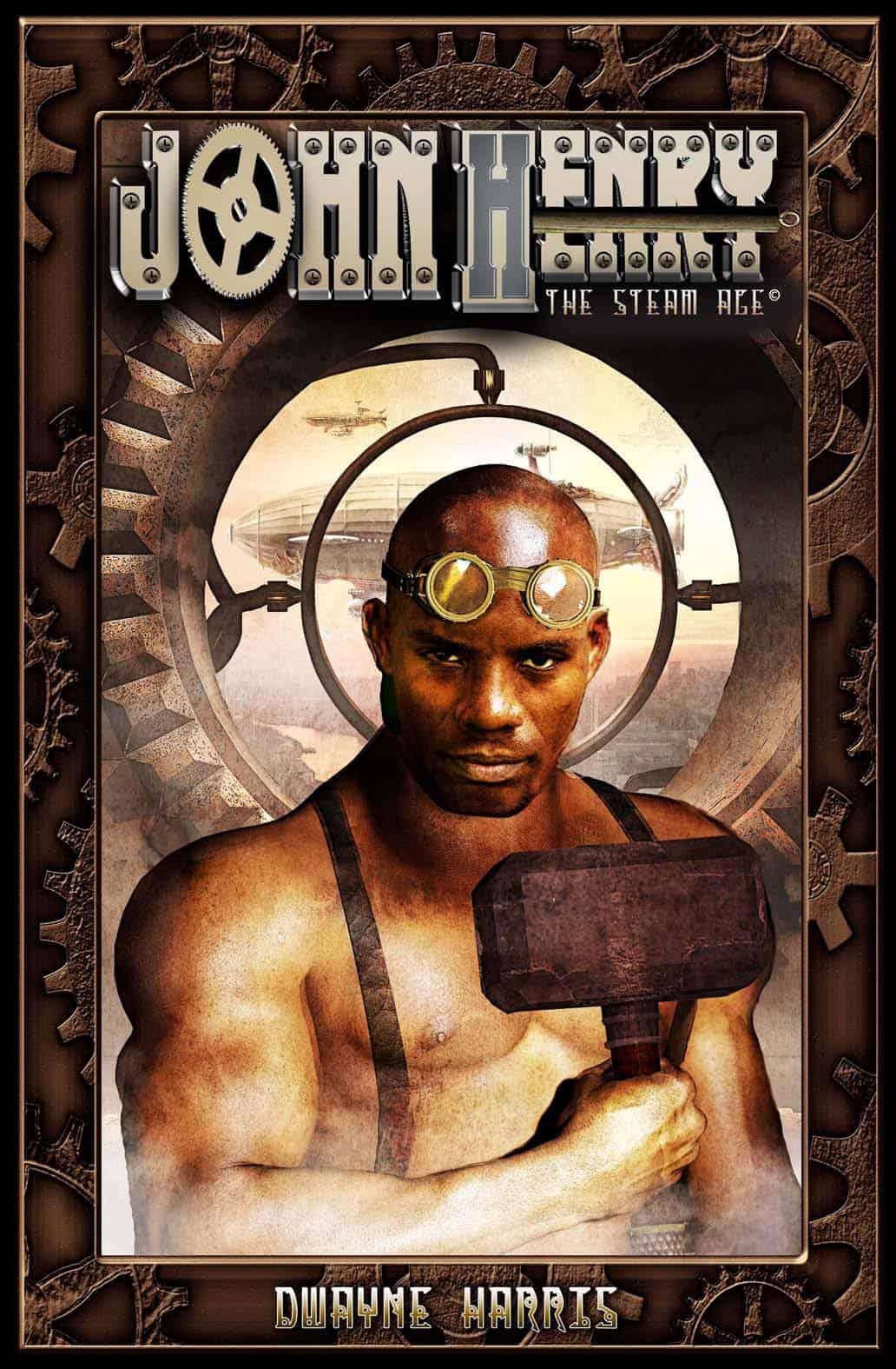 John Henry: The Steam Age 1