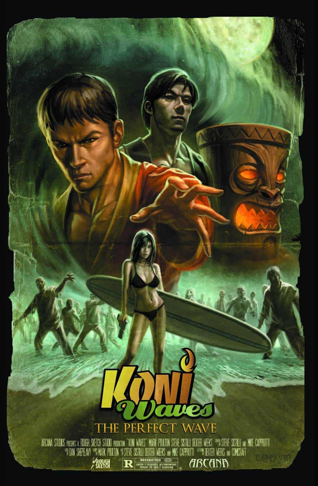Koni Waves: The Perfect Wave 2