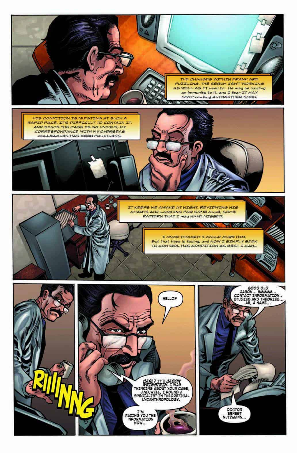 Lethal Instinct 7