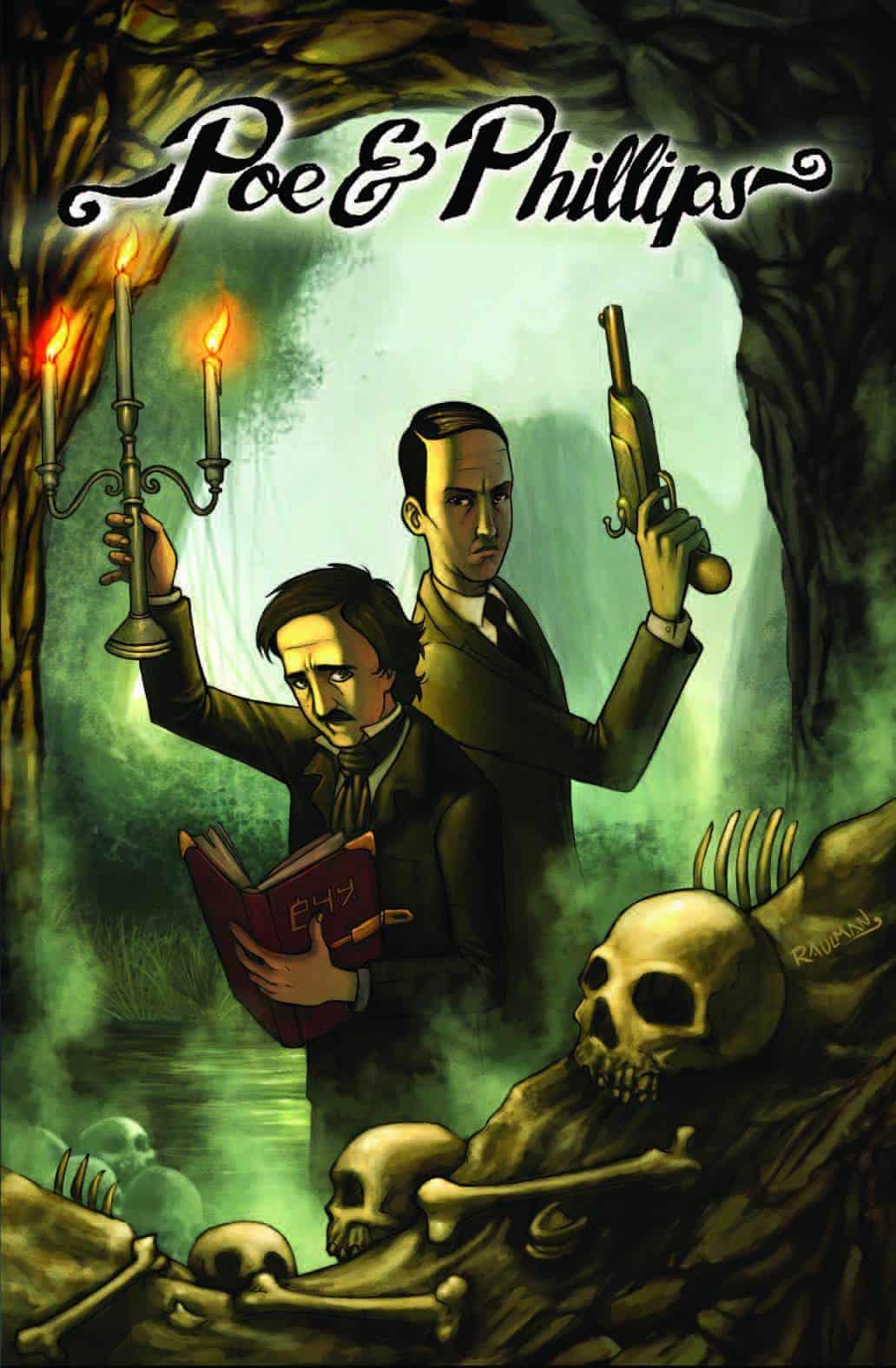 Poe & Phillips 2