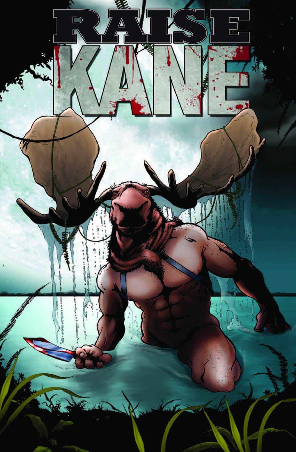 Raise Kane 2