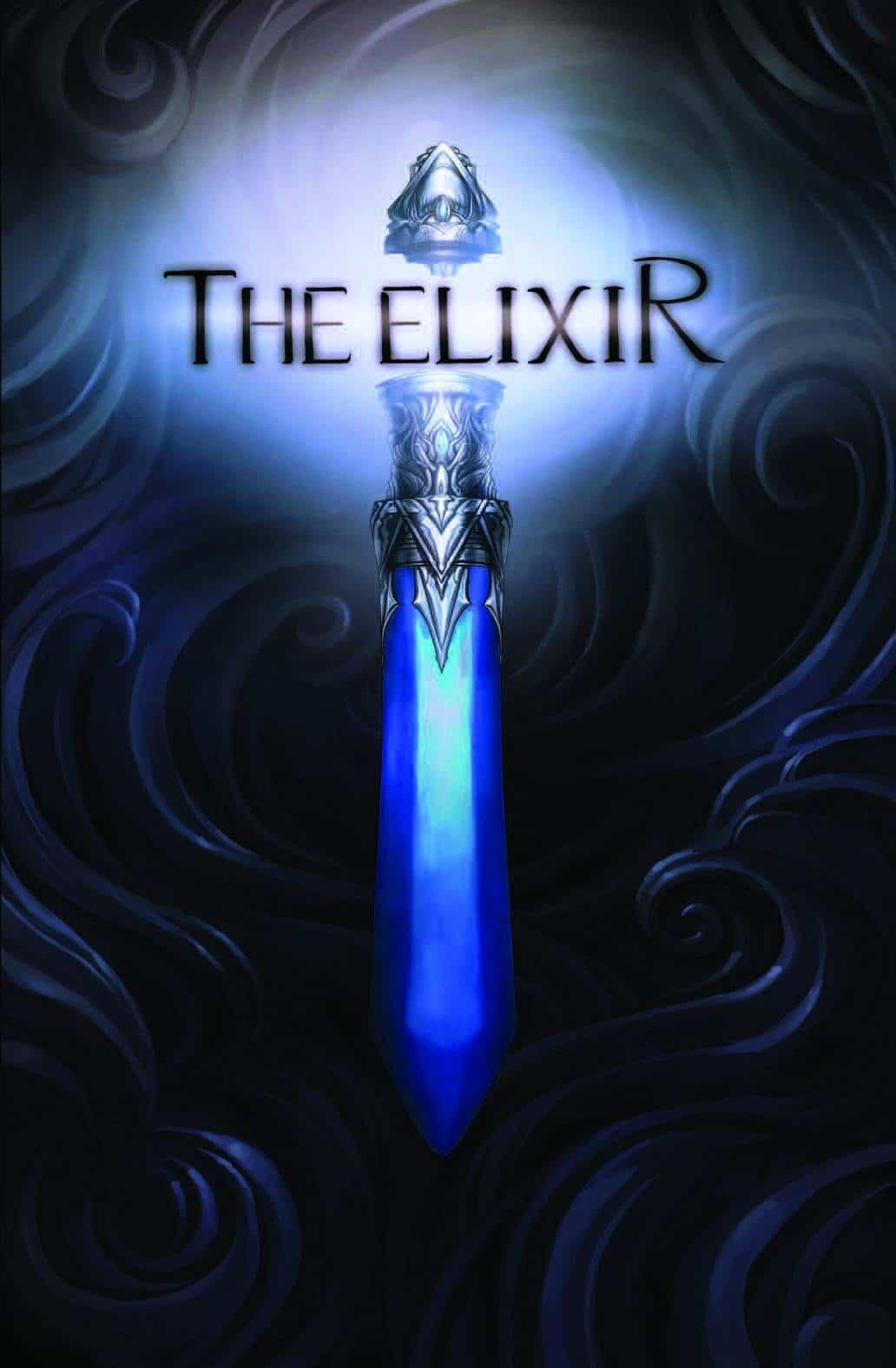 The Elixir 2