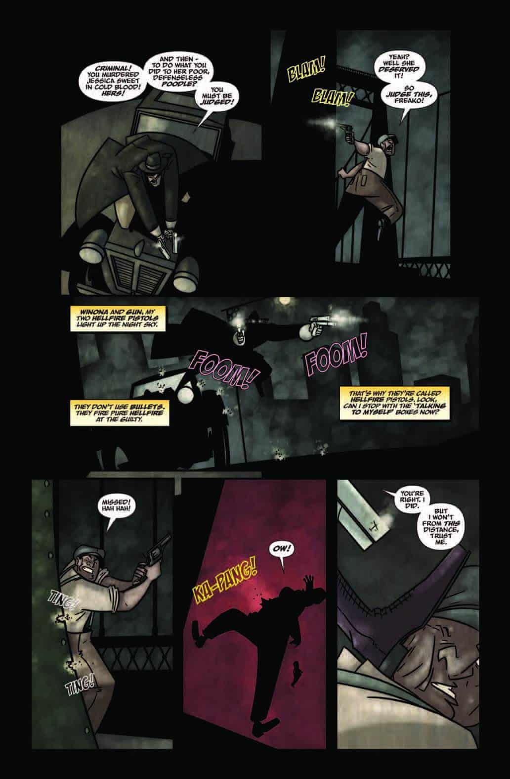 The Gloom 5
