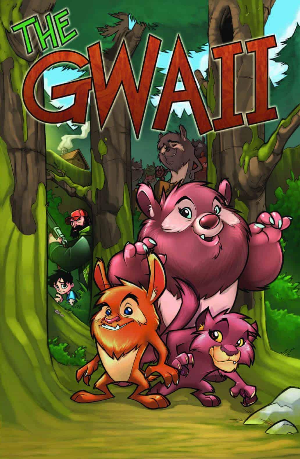 The Gwaii 2